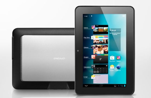 Captura de Tela 2013 11 30 às 11.35.27 - Review: tablet Alcatel OneTouch Evo 7