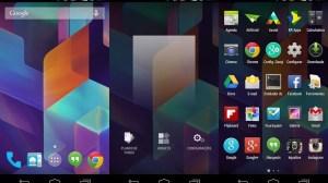 Kit Kat Launcher Moto G - Estes são os cinco melhores launchers para Android