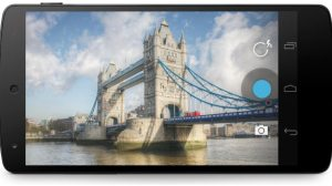 Modos de fotografia RAW e Burst devem chegar em breve ao Android 7