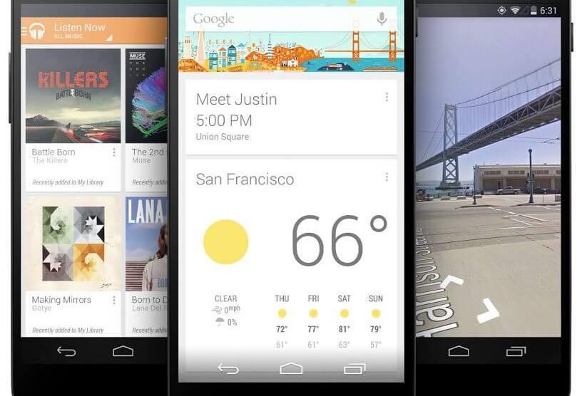 Nexus 5: bateria terá melhor rendimento graças a nova tecnologia 6