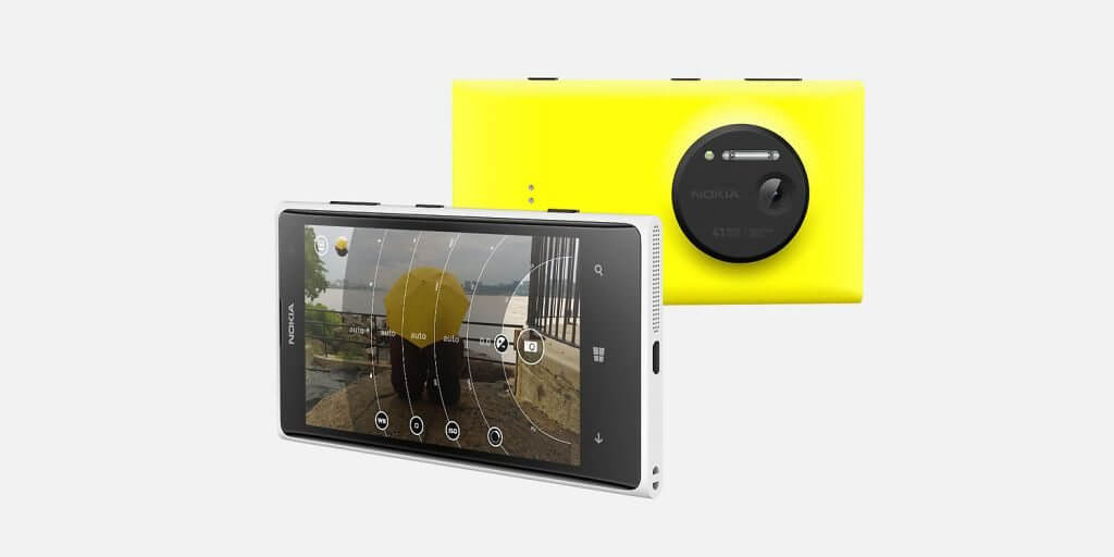Nokia Lumia 1020 with Nokia Pro Camera - Review: Nokia Lumia 1020