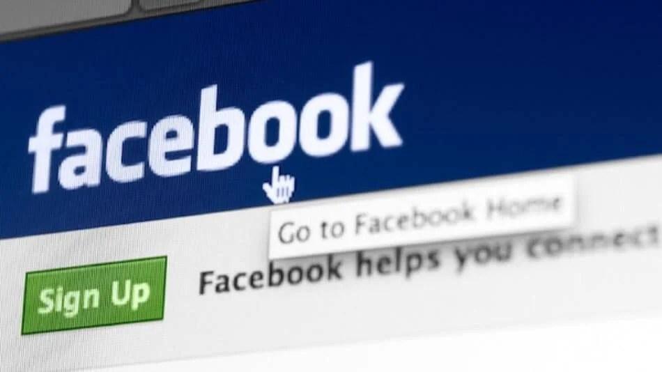 Facebook: nova mudança no feed 3