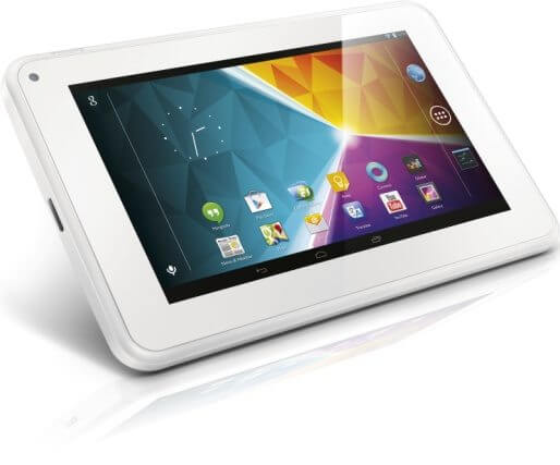 Tablet Philips Android