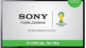Promoção da Sony vai distribuir 2 mil ingressos para Copa do Mundo 13