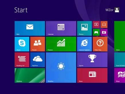windows 8.1 update 1 1 - Imagens do Windows 8.1 Update 1 vazam, mas botão Iniciar ainda não deve voltar