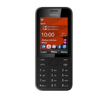 Nokia Asha 208 / reprodução