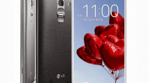Novo smartphone LG G Pro 2 filma em 4K 8