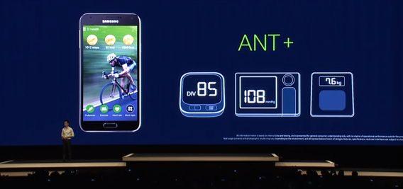 Captura de Tela 2014 02 24 às 16.54.02 - Samsung Galaxy S5 tem leitor de digitais e monitor cardíaco