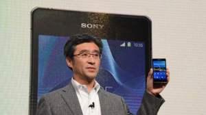 Sony Xperia Z2: galeria de imagens especificações do aparelho 12
