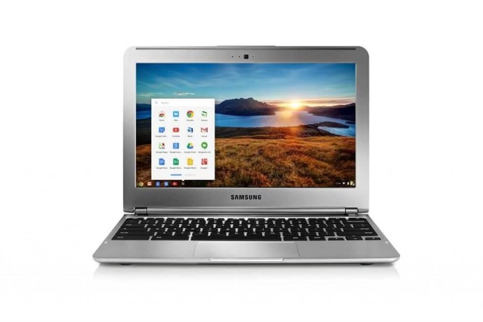 XE303C12 Extra 01 - Samsung lança Chromebook no Brasil por R$ 1.099