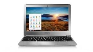 Samsung lança Chromebook no Brasil por R$ 1.099 16