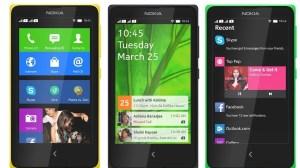 Nokia lança celulares com internet por menos de R$ 100 3