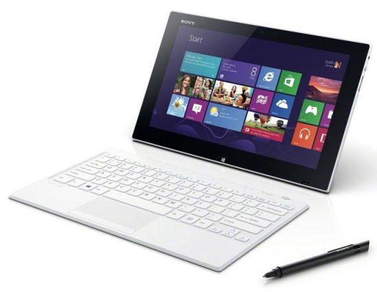 Tap 11: o ultrabook tablet mais fino do mundo / reprodução