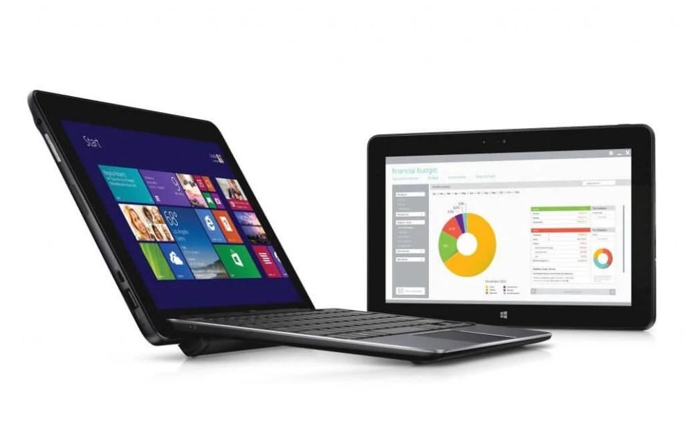 Venue11Pro - Dell apresenta nova família de tablets Venue no Brasil