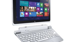 W510 photo gallery 03 - Review: Tablet Acer W510