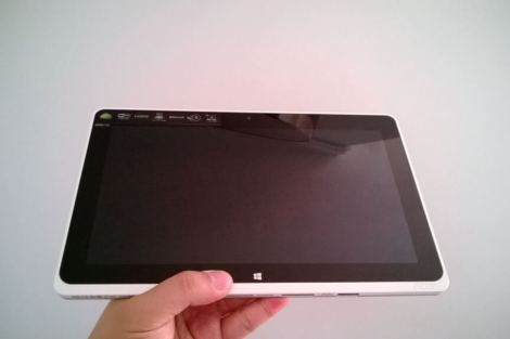 WP 20131128 19 10 24 Pro - Review: Tablet Acer W510