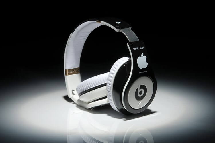 Apple Beats - Apple confirma aquisição da Beats