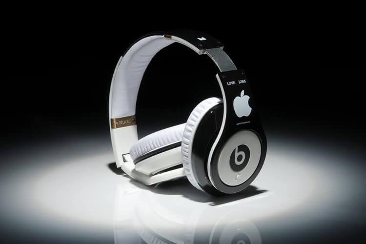 Apple confirma aquisição da Beats 5