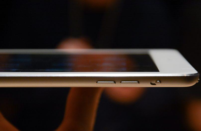 Novo iPad Air começa a ser fabricado pela Apple