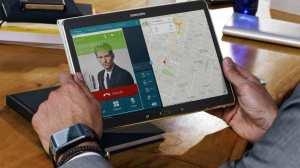 Galaxy Tab S: Samsung tenta incomodar a Apple 14