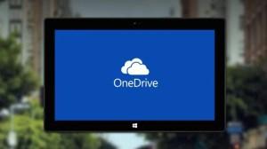 Microsoft dobra espaço gratuito no OneDrive 13