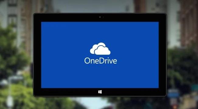 Microsoft dobra espaço gratuito no OneDrive 8
