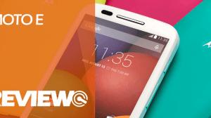 Review: Motorola Moto E 18