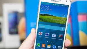 Samsung Galaxy S5 Brasil atualização