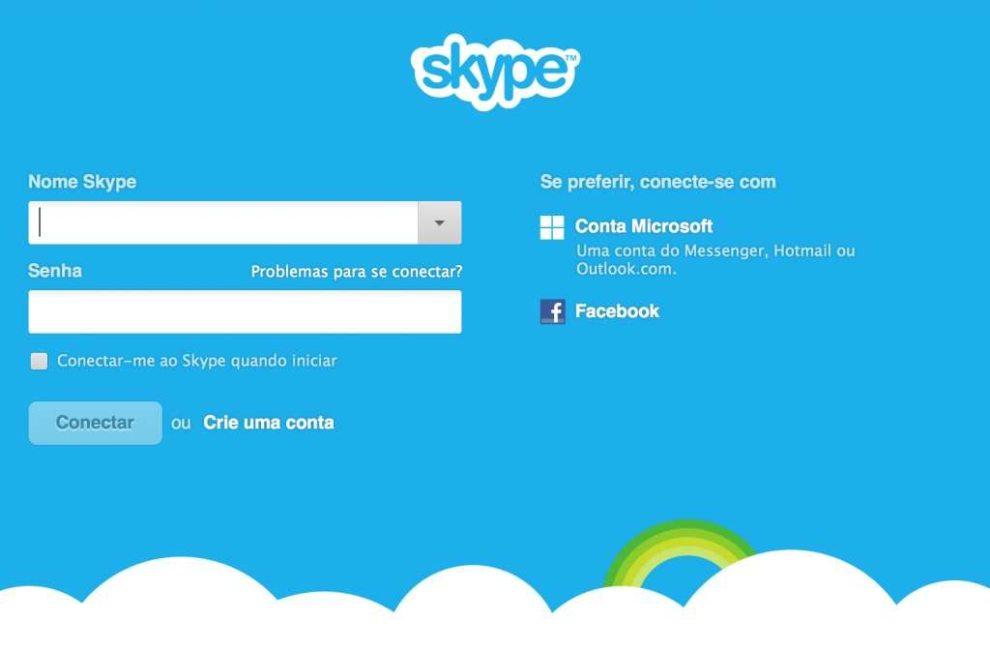 Hora de atualizar o Skype para Windows e Mac 5