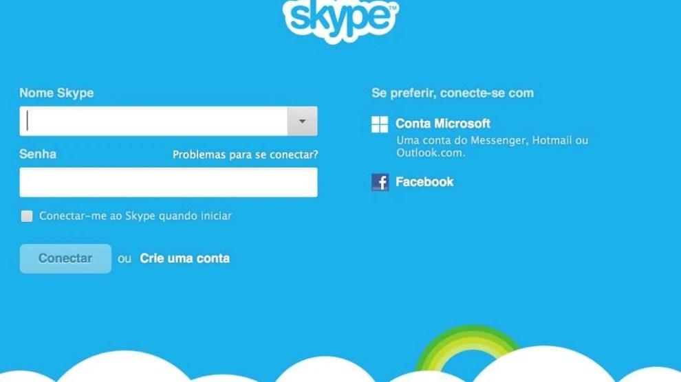 Hora de atualizar o Skype para Windows e Mac 8