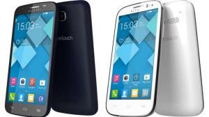 Alcatel One Touch Pop C3 e C5