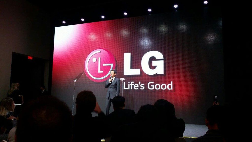 LG G3 chega ao Brasil com tela 2K e câmera com foco laser por R$ 2.299 4