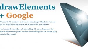 Google adquire a drawElements 8