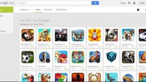Google Play agora tem uma seção de jogos offline 10