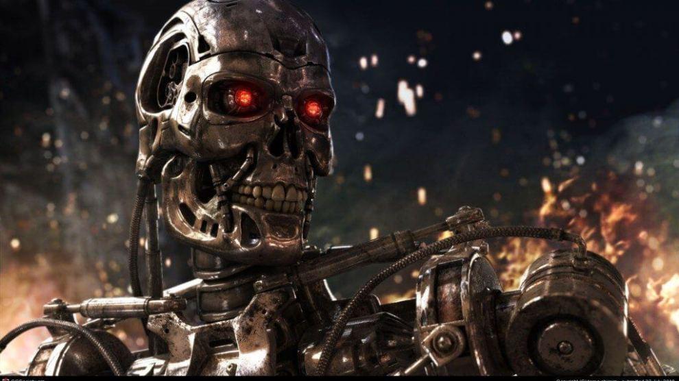 Google cria código para se proteger da Skynet 6