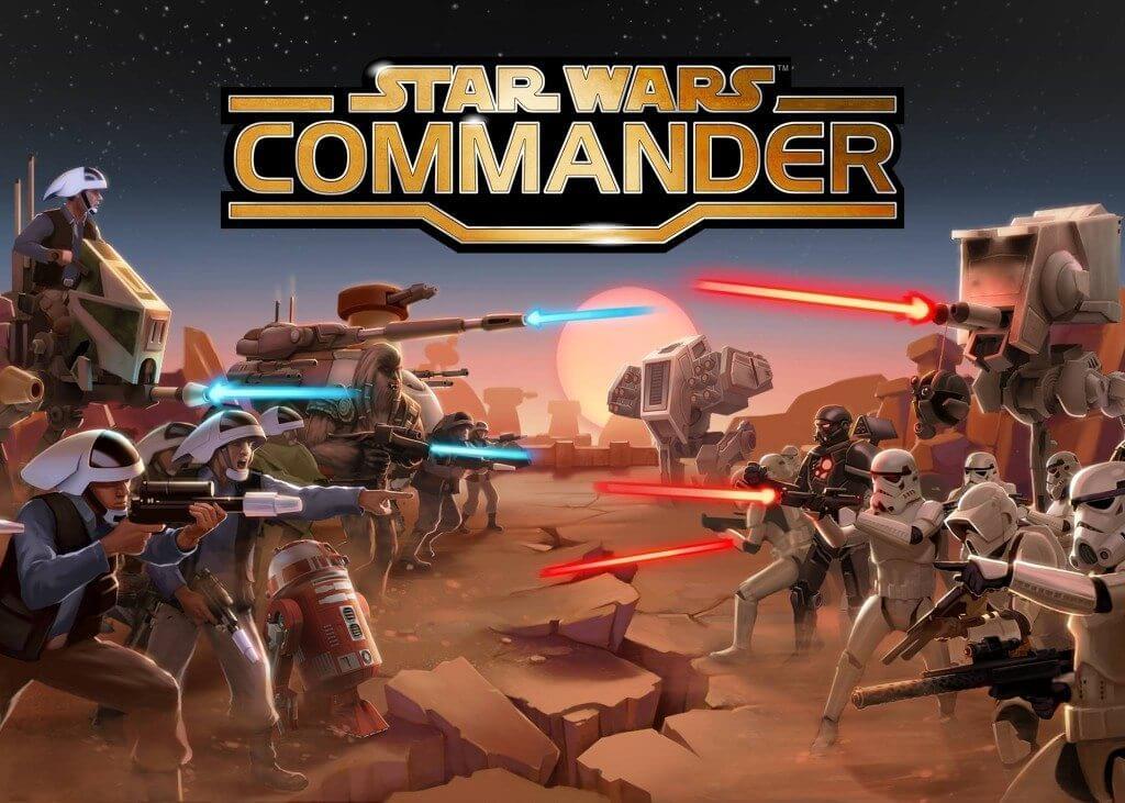 Star Wars Commander