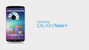 Samsung marca data para apresentar o Galaxy Note 4: 3 de setembro 20