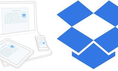 Dropbox - Dropbox facilita e cria serviço de links para receber arquivos