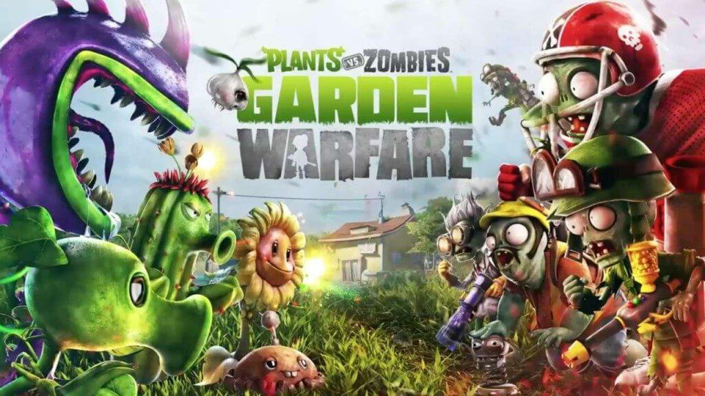 Plants Vs Zombies Garden Warfare guide header - Plants vs. Zombies: Garden Warfare grátis por 72 horas