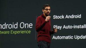 Primeiro dispositivo com Android One será lançado na Índia 14