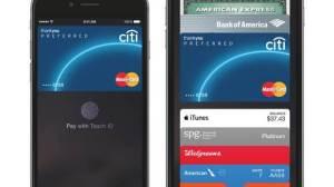 Apple deve restringir uso do chip NFC ao Apple Pay 9