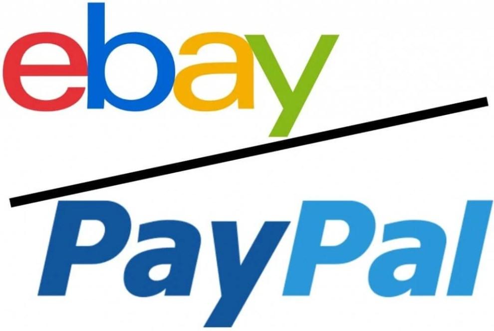 ebay paypal divisao split - eBay e PayPal seguirão como empresas separadas em 2015