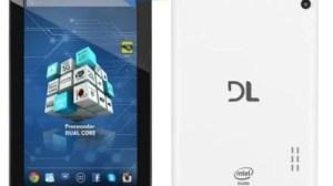 DL renova parceria com a Intel e lança o tablet X-Pro Dual 6