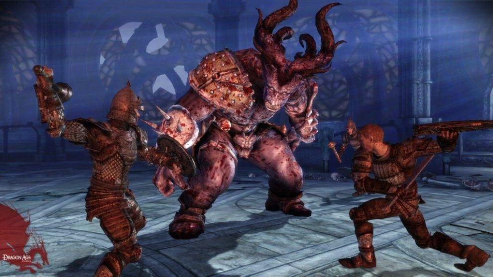 Origin oferece Dragon Age: Origins grátis por tempo limitado 4
