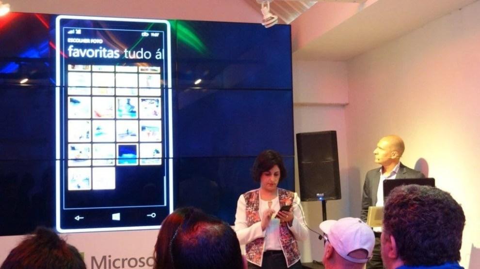 Microsoft lança Lumia 730, Lumia 735 e Lumia 830 no Brasil 7