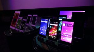 Sony apresenta Xperia Z3 e outras novidades  15