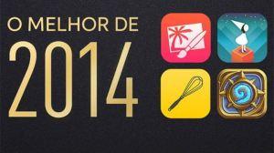 Apple anuncia os melhores jogos e aplicativos de 2014 12
