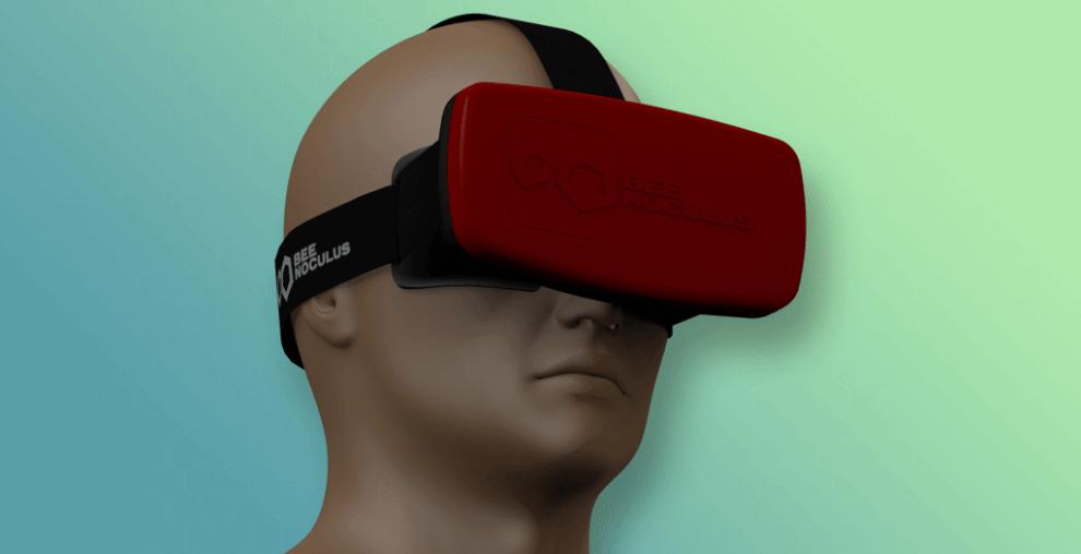 Empresa brasileira cria óculos de realidade virtual para smartphones