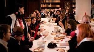 Estudar em Hogwarts vira realidade 14
