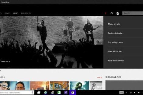 windows store - Vazamento revela Cortana e novo aplicativo Xbox para Windows 10